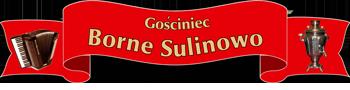 Noclegi Borne Sulinowo